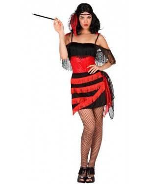 Costume Burlesque Donna