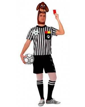 Costume Cane Arbitro Tg. M/L