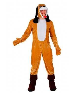 Costume Cane Uomo