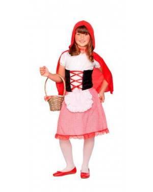 Costume Cappuccetto Rosso Bambina