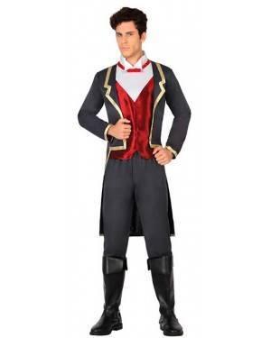 Costume Cavaliere del Sud
