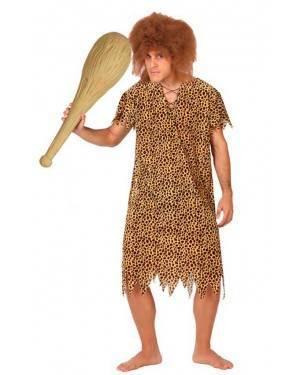 Costume Cavernícola Adulto
