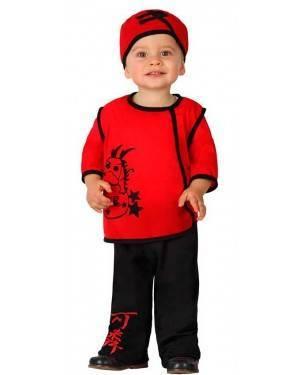 Costume Cinese Baby