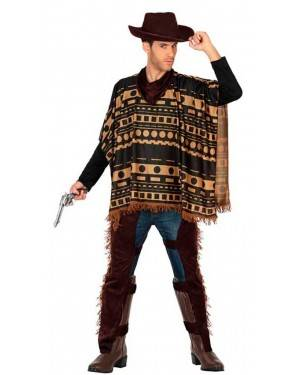 Costume Cowboy Adulto