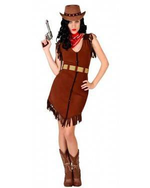 Costume Cowgirl Donna