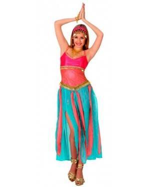 Costume Ballerina Araba