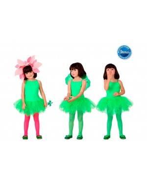 Costume Ballerina Verde