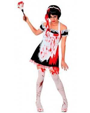 Costume Cameriera Zombie