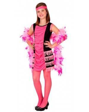 Costume Carbaret Bambina