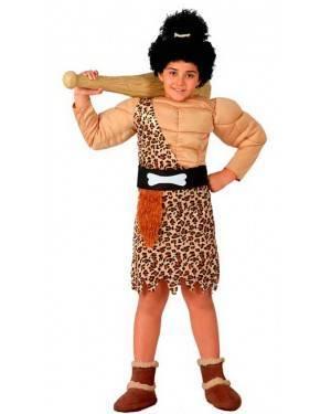 Costume Cavernicolo Muscoloso