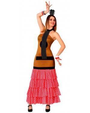Costume Chitarra di Flamenco
