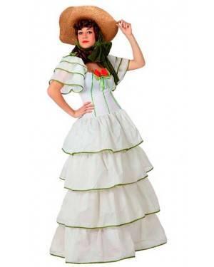 Costume Dama del Sud