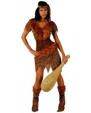 Costume Donna delle Caverne
