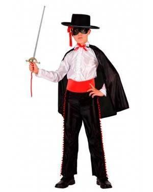 Costume Giustiziere Mascherato