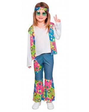 Costume Hippie Baby