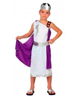 Costume Imperatore Romano