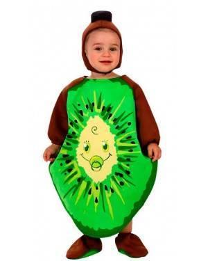 Costume Kiwi Bebè