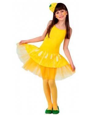 Costume Limone Bambina
