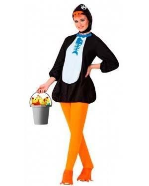 Costume Pinguino Donna