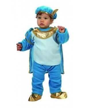 Costume Principe Azzurro Bebè