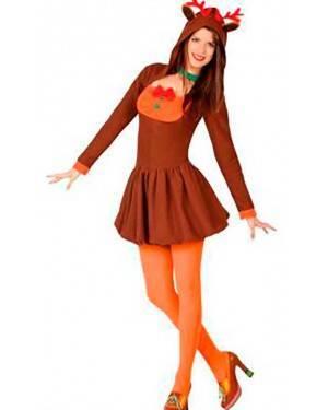 Costume Renna Sexy