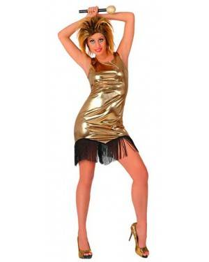 Costume Rocker Leggendaria Donna
