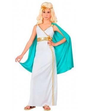 Costume Romana Turchese