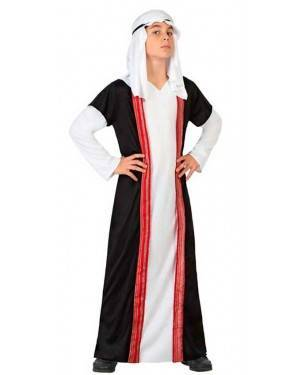 Costume Sceicco Arabo Bambino