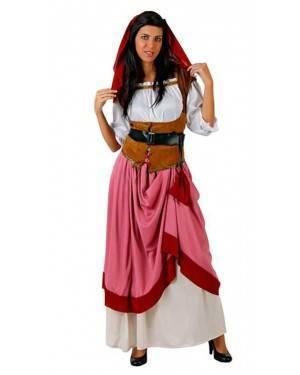 Costume Serva Medievale