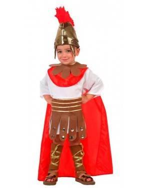 Costume Soldato Romano