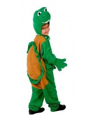 Costume Tartaruga