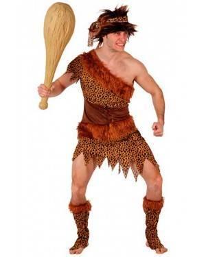 Costume Uomo Cavernicolo
