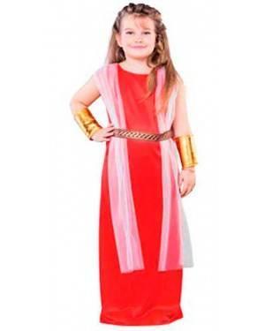 Costume Dama Romana. Tg. 7 a 12 Anni