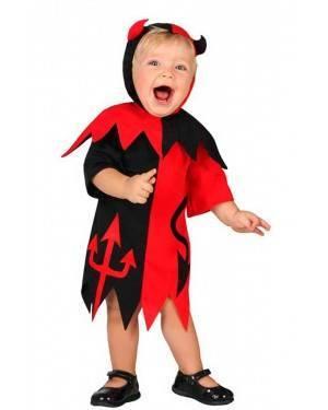 Costume Demonietta Baby