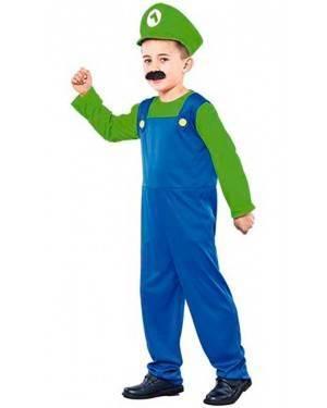 Costume di Luigi Bambino