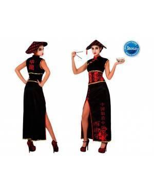 Costume Donna Cinese