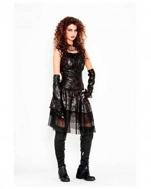 Costume Donna Gotica