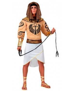 Costume Egiziano Muscoloso