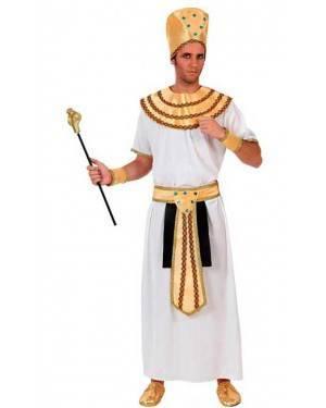 Costume Egiziano Re del Nilo