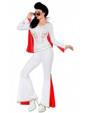 Costume Elvis Donna