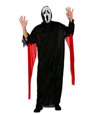 Costume Fantasma Adulto per Carnevale   La Casa di Carnevale