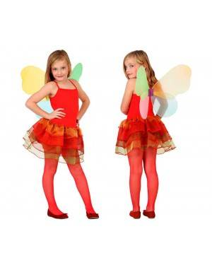 Costume Fata Autunno Bambina