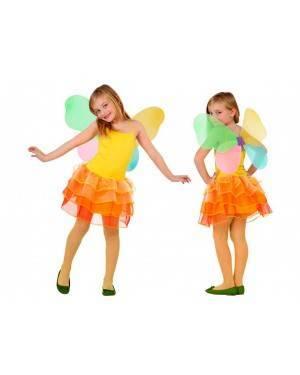 Costume Fata Estate Bambina