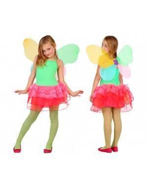 Costume Fata Primavera Bambina