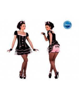 Costume Gattina con Culotte