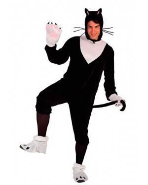 Costume Gatto Uomo