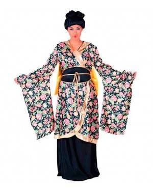 Costume Geisha Adulto Tg. Unica