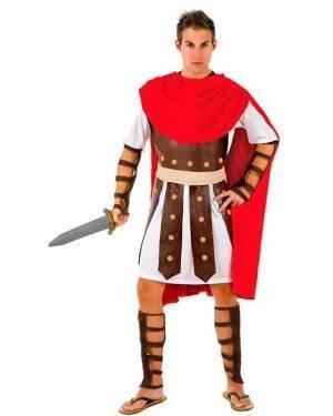 Costume Gladiatore Romano Tg. M/L