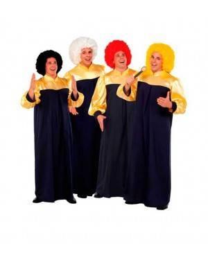 Costume Gospel Adulti