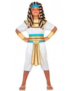 Costume Imperatore Egiziano